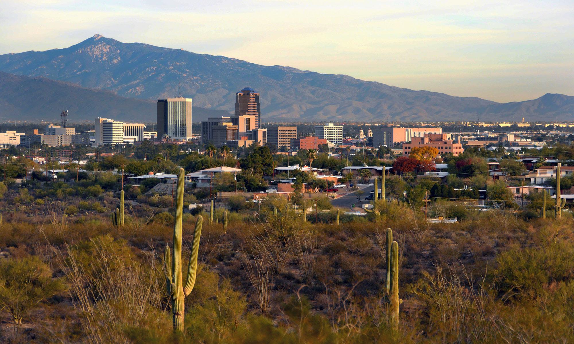 Tucson Investors